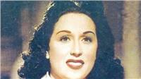 محطات في حياة قيثارة الغناء العربي « ليلى مراد »