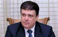 حسين زين: برامج قناة مصر الأولى ترضي جميع الفئات