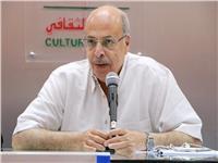 «الثقافة»: دفن الراحل علي أبو شادي في السويس.. والعزاء الاثنين