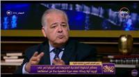 فيديو.. جورج: صادرات مصر لإفريقيا بـ 500 مليون دولار