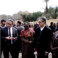 العناني يعلن فتح متحف «المسلة المفتوح» بالمجانًللمصريين لفترة مؤقتة