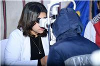 «عنيك في عنينا» تنقذ 1700 مواطن من العمى بالأقصر