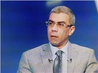 ياسر رزق: الرئيس السيسي لم يطمح يومًا في الوصول إلى الحكم
