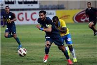 محمد عادل حكمًا في مباراة الإسماعيلي وانبي