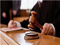 اليوم.. استكمال محاكمة «دومة» في أحداث مجلس الوزراء