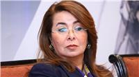 وزيرة التضامن: صرف تعويضات لمصابي حريق كنيسة العذراء