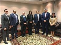 «الهجرة»: الجالية المصرية في الأردن تعد بأكبر نسبة مشاركة بالانتخابات الرئاسية