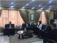 الأردن توقف حملات التفتيش على العمالة المصرية أيام انتخابات الرئاسة