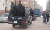 تنفيذ 23 ألف و754 حكمًا قضائيًا في حملات أمنية بالقليوبية والشرقية