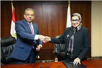البريد يطلق خدمة صرف تحويلات المصريين العاملين بالخارج