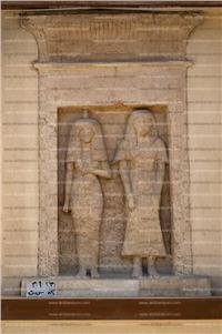 كبير الأثريين: أهم الاكتشافات بالمتحف المفتوح بالمسلة في المطرية