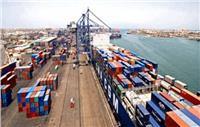 موانئ بورسعيد تستقبال ٢٣٤ سفينة بحمولات 1.5 مليون طن خلال شهر يناير