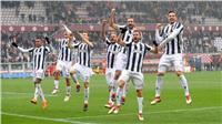 فيديو| يوفنتوس يتصدر الدوري الإيطالي مؤقتا بهدف في تورينو