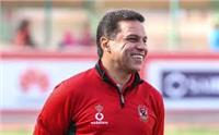 «البدري» يختار 21 لاعبا لمباراة الأهلي والنصر