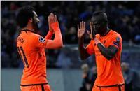 «ميرور»: ليفربول سيتخذ إجراءً عاجلا مع «صلاح» و«ماني»