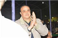 رفض طعن عدم أحقية أسامة أبو زيد برئاسة «الشمس»
