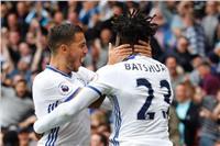 «باتشواي» مفتاح انتقال «هازارد» إلى ريال مدريد