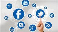 شبكات التواصل الإجتماعي تواجه تحديا صعبا في الانتخابات الأمريكية