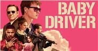 «Baby Driver» يفوز بجائزة أفضل مونتاج بـ«BAFTA»