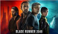 فيلم Blade Runner يحصد جائزة أفضل إنجاز في المؤثرات البصرية الخاصة