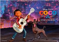 فيلم coco يحصد جائزة أفضل فيلم متحرك