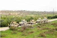 بعد قليل.. البيان العاشر للقوات المسلحة حول العملية سيناء 2018