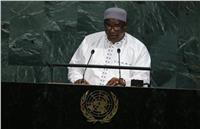 جامبيا تعلن وقف عقوبة الإعدام