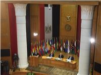 بدء فعاليات المؤتمر الثاني لرؤساء المحاكم الدستورية الأفريقية بالقاهرة