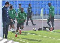السعودية تعلن قائمة الأخضر المشاركة بمعسكر جدة استعدادا لمونديال روسيا