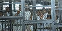 الإعدام لـ4 والمؤبد والمشدد لـ26 متهمًا بـ«خلية أوسيم»