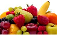 استقرار أسعار الفاكهة في سوق العبور