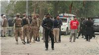 الجيش الباكستاني يعلن إحباط عمل إرهابي كبير