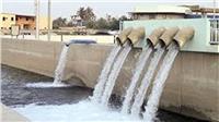 إنهاء 70% من توصيل الصرف الصحي لمنطقة الخلوة بأخميم