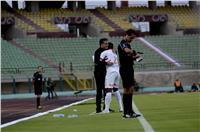 إيهاب جلال: سعيد بالفوز.. والثلاثية المبكرة سر حسم  المباراة