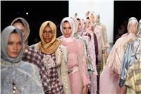 «مجلس الأزياء العربي» يعلن استضافة السعودية لأسبوع الموضة..لأول مرة