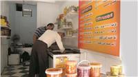 منافذ بيع «الخدمة الوطنية» تنتشر بمدن شمال سيناء