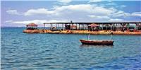 « قارون» أقدم البحيرات الطبيعية تنتظر العودة لسابق عهدها
