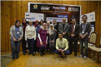 البحث العلمي: مسابقة «مختبر الشهرة» لأول مرة في المنيا