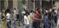 إصابة سيده وسائق «توك توك» في مشاجرة بسبب خلافات الجيرة بالطالبية