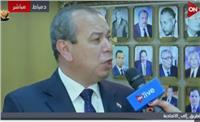 فيديو.. محافظ دمياط: المشاركة فى الانتخابات الرئاسية واجب وطنى