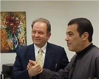 بروتوكول تعاون بين «الريف المصرى» و«نقابة الفلاحين» لاستصلاح 20 الف فدان