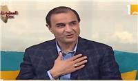 محمد البهنساوي: الصحافة الإلكترونية الحاضر والمستقبل |فيديو