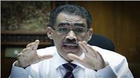 «رشوان»: مصر تتعرض لأشد الحملات الإعلامية عدائية بالخارج