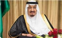 العاهل السعودي يبحث هاتفيا مع رئيس جنوب أفريقيا تعزيز العلاقات بين البلدين