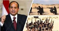 الأربعاء.. العسكرية تنظر محاكمة ٢٩٢ متهما باغتيال السيسي