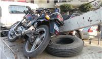 حملات مكبرة على «الدراجات النارية» المخالفة بالمحافظات