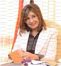 مكرم تتوجه إلى إيطاليا لحث المصريين على المشاركة بالانتخابات الرئاسية