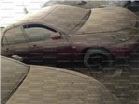 بالصور .. ننشر أنواع السيارات المعروضة بمزاد هيئة الخدمات الحكومية