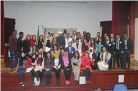 «المرأة العربية» تختتم ملتقى الشباب الخامس