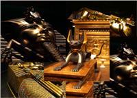 «كنوز مصر» تطوف العالم.. 3 مكاسب وبصمات حماية من التزييف